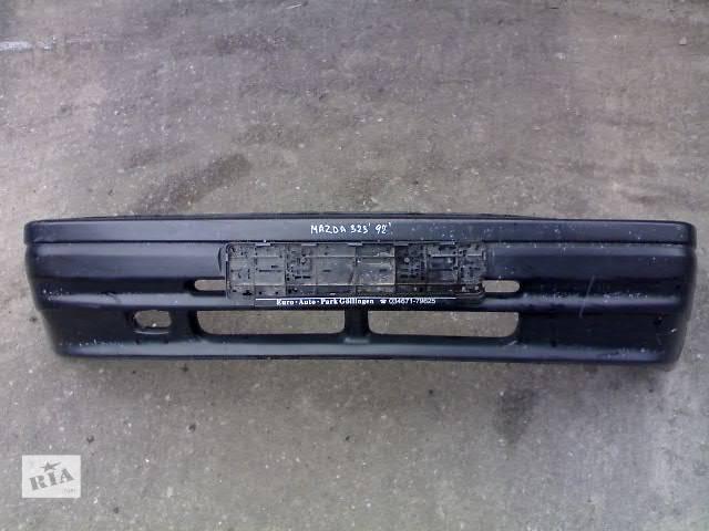 б/у Кузов Бампер передний Легковой Mazda 323- объявление о продаже  в Сумах