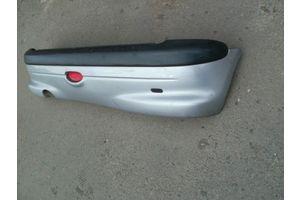 б/у Бампер задний Peugeot 206