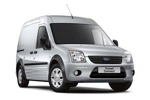 б/у Части автомобиля Ford Transit Connect