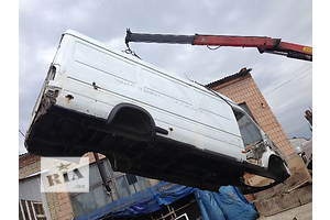 б/у Кузова автомобиля Mercedes Sprinter 312