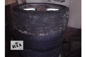 б/у Диск с шиной Toyota Aygo