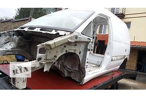 б/у Кузов Peugeot Expert груз.