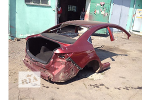 б/у Кузов Mazda 6