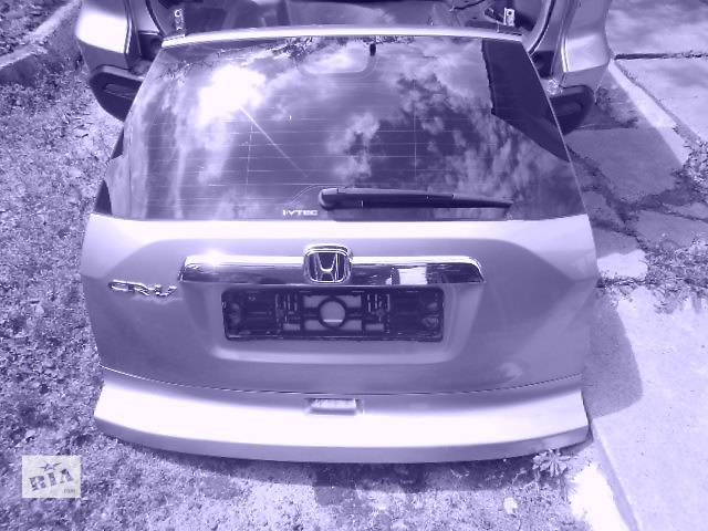 Б/у Кузов Капот Легковой Honda CR-V Кроссовер 2009-2012г- объявление о продаже  в Киеве