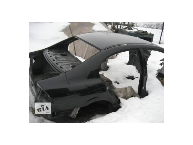 купить бу б/у Кузов Крыша Легковой Honda Civic 4d 5d 2006-10 в Киеве