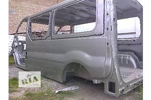 б/в Кузов Opel Vivaro