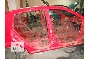 б/у Кузов Hyundai Getz