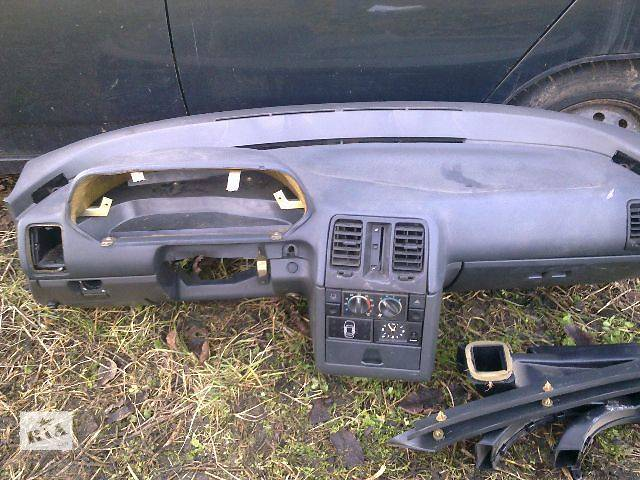 бу Б/у панель передняя для легкового авто ВАЗ 2110 2001 в Городке (Львовской обл.)