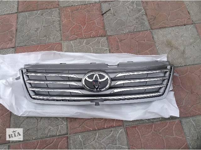 бу б/у Кузов Решетка радиатора Легковой Toyota Rav 4 Универсал 2011 в Киеве