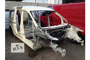 б/у Кузов Volkswagen Caddy
