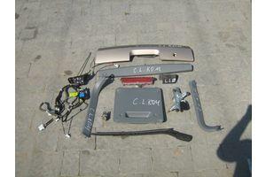 б/у Замки крышки багажника Chevrolet Lacetti Variant