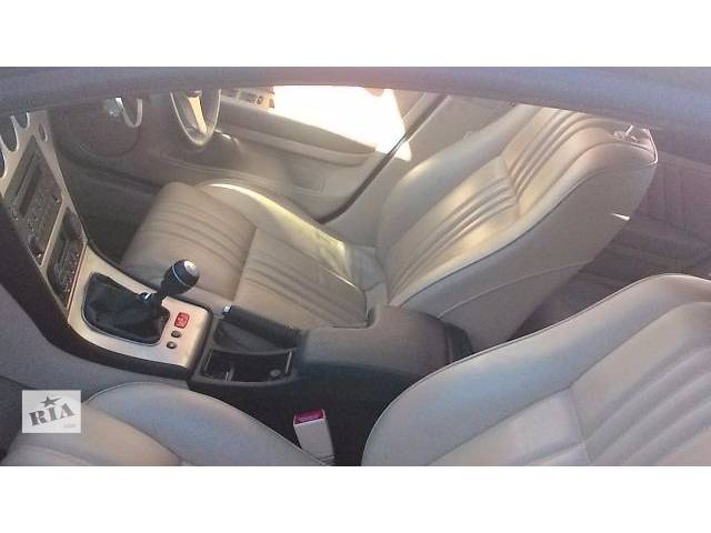 купить бу б/у Легковой Alfa Romeo 159 в Ивано-Франковске