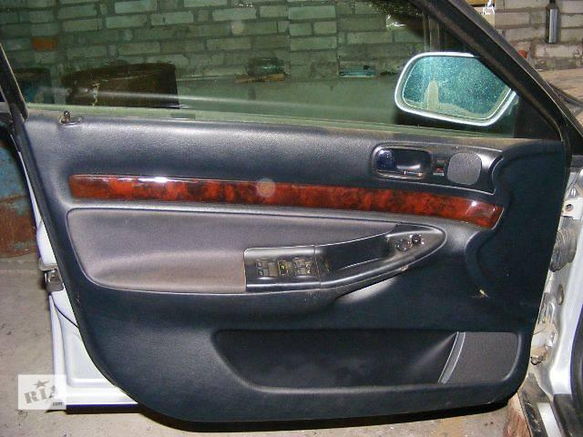 купить бу б/у Легковой Audi A4 Quattro Универсал 1999 кпп в Дрогобыче