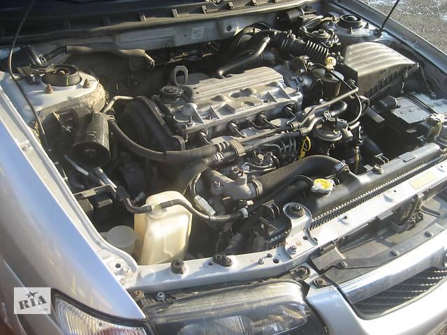 продам б/у Легковой Mazda 626 GFУниверсал 2000г.  . 2.0 дизель и бензин. двигатель бу в Виноградове