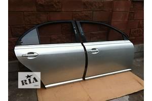 б/у Двери задние Toyota Avensis