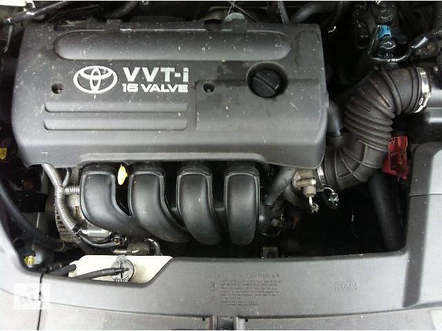 бу б/у мех КПП на Toyota Avensis 1.8 Седан 2006 в Ровно