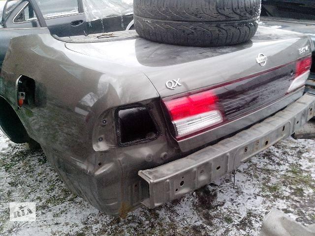 продам б/у   Легковий Nissan Maxima бу в Киеве
