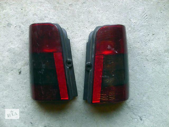 бу Б/у ліхтар задній для легкового авто Citroen ZX 1997 в Ивано-Франковске
