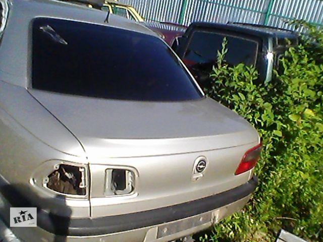 бу Б/у ліхтар задній для легкового авто Opel Omega B 1996 в Ивано-Франковске