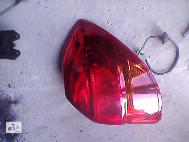 продам Б/у ліхтар задній для легкового авто Subaru Legacy 2004 бу в Ивано-Франковске
