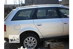б/у Лонжерон Audi A6