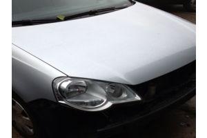б/у Лонжероны Volkswagen Polo