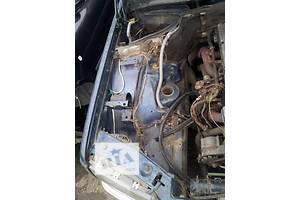 б/у Лонжерон Mercedes 126