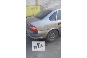 б/у Лючок бензобака Opel Vectra B