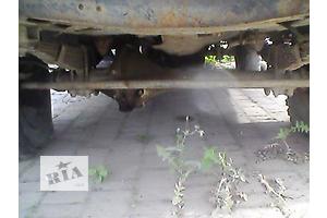 б/у Мосты ведущие задние УАЗ 3303