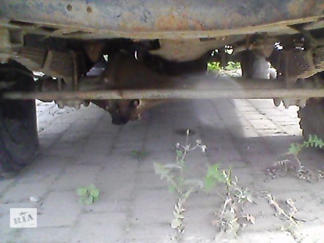 купить бу Б/у міст ведучий задній для легкового авто УАЗ 3303 1992 в Ивано-Франковске