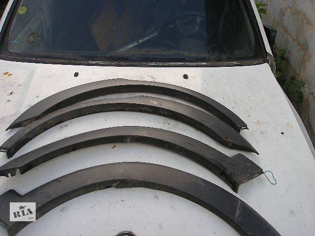 б/у  Молдинг арки Легковой Chevrolet Captiva- объявление о продаже  в Днепре (Днепропетровске)