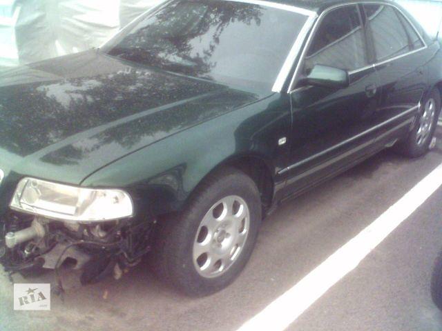 продам Б/у молдинг двери для седана Audi A8 2002 бу в Киеве