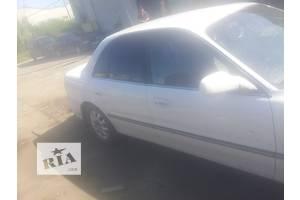 б/у Молдинги двери Hyundai Sonata