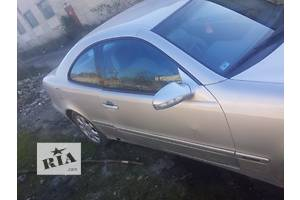 б/у Молдинги двери Mercedes CLK-Class