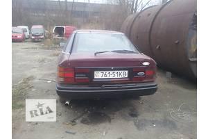 б/у Молдинг заднего/переднего бампера Ford Scorpio