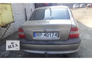 б/у Молдинг заднего/переднего бампера Opel Vectra B