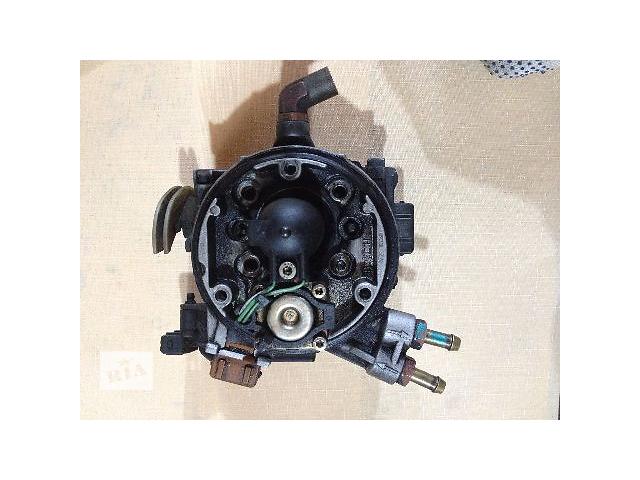 купить бу Б/у моноинжектор для легкового авто Renault Laguna 1.8 (7700861209) в Луцке
