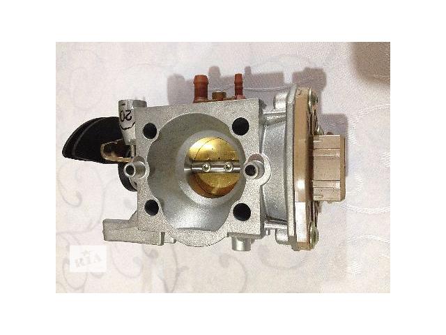 купить бу Б/у моноинжектор для легкового авто Skoda Favorit 1.3 (новий) 3437020908 в Луцке