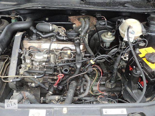 бу б/у мотор 1.9тд Легковой Volkswagen Golf IIІ Хэтчбек 1993 в Ивано-Франковске