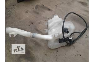 б/у Моторчик омывателя Opel Vectra B