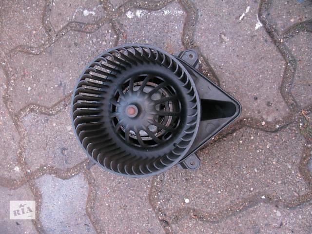 бу Б/у моторчик печки для легкового авто Renault Trafic 2005 в Тернополе