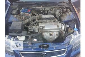 б/у Моторчик печки Honda Civic