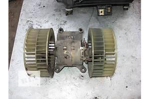 б/у Моторчик печки Mercedes 124