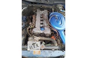 б/у Моторчик печки Mercedes 126