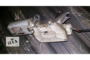 б/у Моторчик стеклоочистителя Fiat Doblo