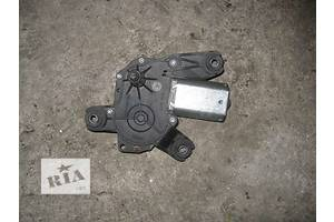 б/у Моторчик стеклоочистителя Opel Corsa