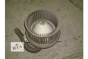 б/у Моторчик вентилятора кондиционера Mazda 6