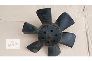 б/у Моторчики вентилятора радиатора Audi 80