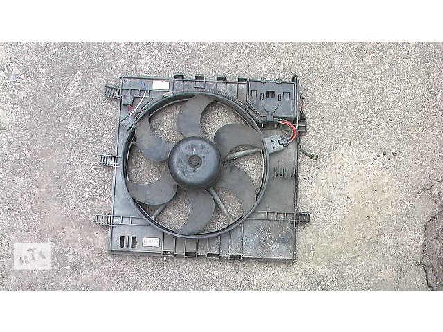 купить бу Б/у моторчик вентилятора радиатора для легкового авто Mercedes Vito в Сумах