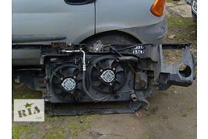 б/у Моторчик вентилятора радиатора Ford Galaxy
